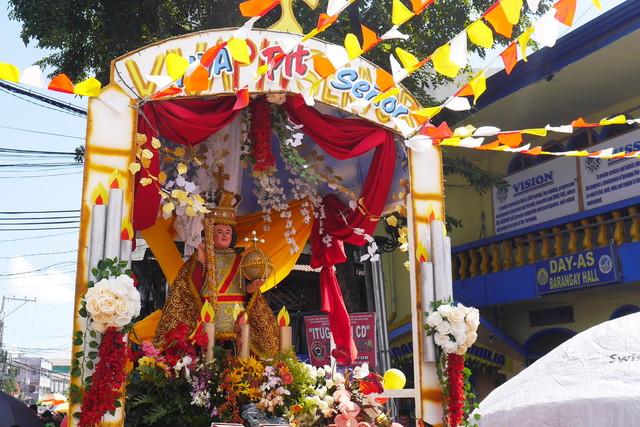 シヌログ祭り